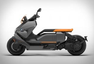 Scooter Elétrica BMW CE 04