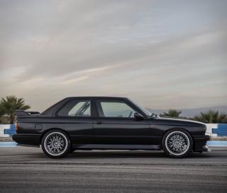 BMW E30 M3 by Redux - Imagem - 5
