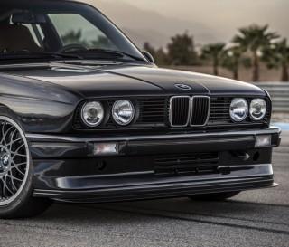 BMW E30 M3 by Redux - Imagem - 2