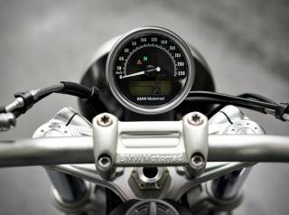 Moto BMW R ninet Pure - Imagem - 5