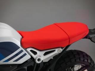 Moto BMW R ninet Urban GS - Imagem - 3