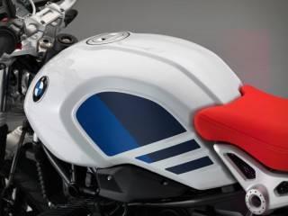 Moto BMW R ninet Urban GS - Imagem - 5