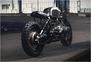 MOTO PERSONALIZADA BMW R100R - Imagem - 3
