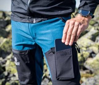 Calsas BN001 Hiking Pants - Imagem - 4
