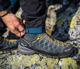 Calsas BN001 Hiking Pants - Imagem - 2