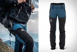 Calsas BN001 Hiking Pants