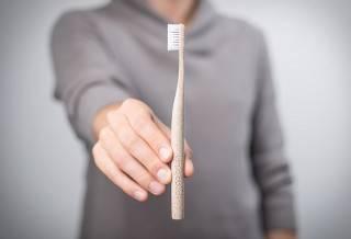 Escova de Dentes Bogobrush
