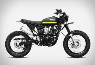 Moto Tracker | Born