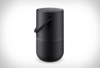 Altofalante Portátil - BOSE PORTABLE HOME SPEAKER