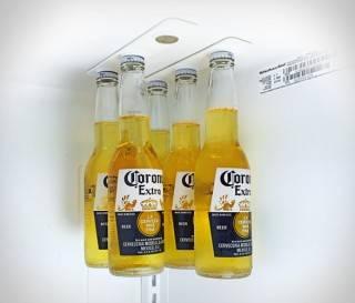 Suporte para Cerveja BottleLoft - Imagem - 2