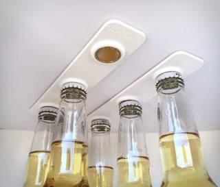 Suporte para Cerveja BottleLoft - Imagem - 3