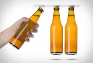 Suporte para Cerveja BottleLoft
