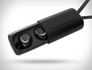 Fone de Ouvido - The Headphone | Bragi - Imagem - 4