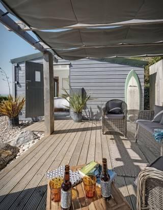 Breakers Beach Hut - Imagem - 5