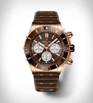 Relógio BREITLING SUPER CHRONOMAT - Imagem - 4
