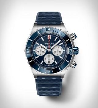 Relógio BREITLING SUPER CHRONOMAT - Imagem - 2