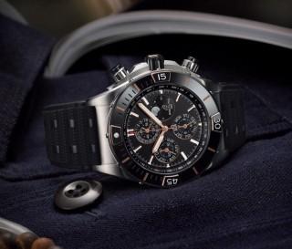 Relógio BREITLING SUPER CHRONOMAT - Imagem - 5