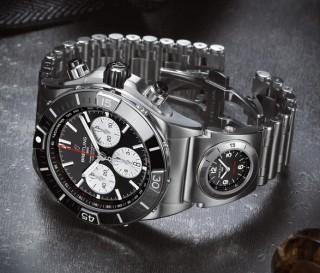 Relógio BREITLING SUPER CHRONOMAT - Imagem - 3