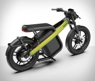 Bicicleta Elétrica - BREKR MODEL B - Imagem - 4
