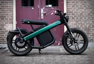 Bicicleta Elétrica - BREKR MODEL B