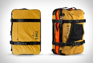 BRFCS Adventure Travel Bag