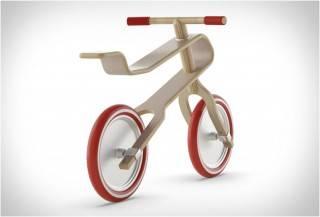 Bicicleta de Equilíbrio - Brum Brum - Imagem - 2