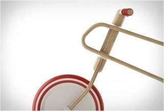Bicicleta de Equilíbrio - Brum Brum - Imagem - 3