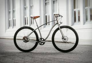 Bicicleta Elétrica - Modelo E  | Budnitz