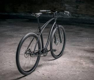 Bicicleta No.3 Pitch Black | Budnitz - Imagem - 3