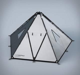 Tenda de Acampamento   Alien Buffalo - Imagem - 2