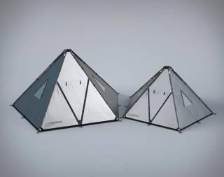 Tenda de Acampamento   Alien Buffalo - Imagem - 5