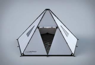 Tenda de Acampamento | Alien Buffalo