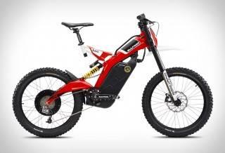 Moto-Bike | Bultaco