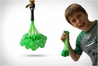 Grupo de Balões - Imagem - 2