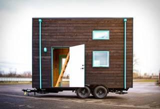 DIY Casa Minúscula