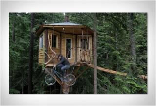 Mais de 200 Cabanas com uma Fotografia de Tirar o fôlego - Cabin Porn - Imagem - 2