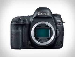 Câmera Canon EOS 5D Mark IV - Imagem - 3