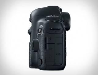 Câmera Canon EOS 5D Mark IV - Imagem - 5