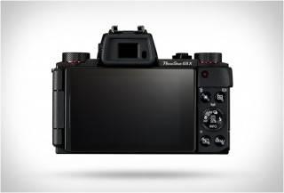 PowerShot G5 X | Canon - Imagem - 3