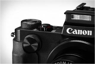 PowerShot G5 X | Canon - Imagem - 4
