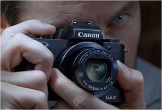 PowerShot G5 X | Canon - Imagem - 5