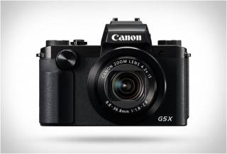 PowerShot G5 X | Canon