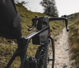 Bolsa para quadro de bicicleta - Canyon x Apidura Bikepacking Bags - Imagem - 5