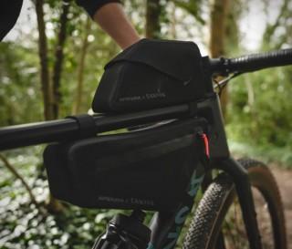Bolsa para quadro de bicicleta - Canyon x Apidura Bikepacking Bags - Imagem - 3