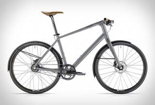Bicicleta Canyon 8.0