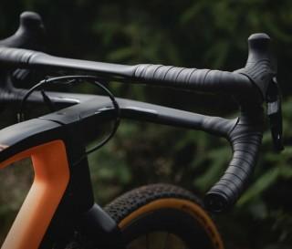 Bicicleta elétrica Canyon Grail - Imagem - 2