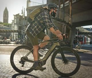 Bicicleta elétrica Canyon Grail - Imagem - 3