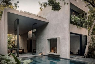 Casa Espetacular na Selva - CASA AVIV