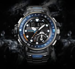 Relógio Casio G-Shock Gulfmaster - Imagem - 2