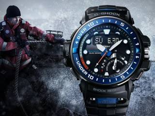 Relógio Casio G-Shock Gulfmaster - Imagem - 3